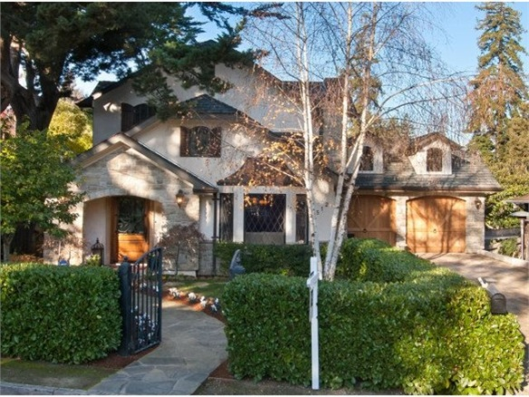 Coldwell Banker Previews International 512 Warren Road, San Mateo